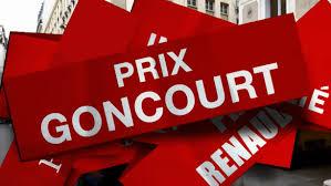 Rentrée 2016 : 16 romans en lice pour le prix Goncourt