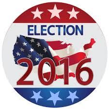 Élection présidentielle américaine 2016