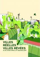 Villes réelles, villes rêvées