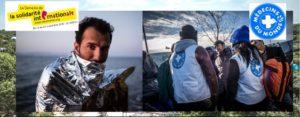 [Dunkerque] Les activités de Médecins du Monde auprès des réfugiés en France et en Europe