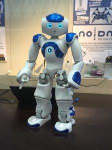 Fête de la Science et robotique