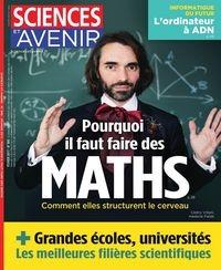 Les Mathématiques : une filière d'avenir et d'excellence !