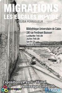 [Calais] Expositions «Migrations»