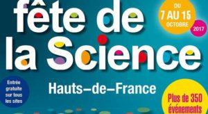 [Calais] La science en fête dans votre BU !