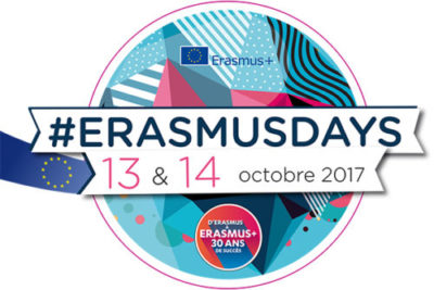 [Boulogne] Erasmusdays