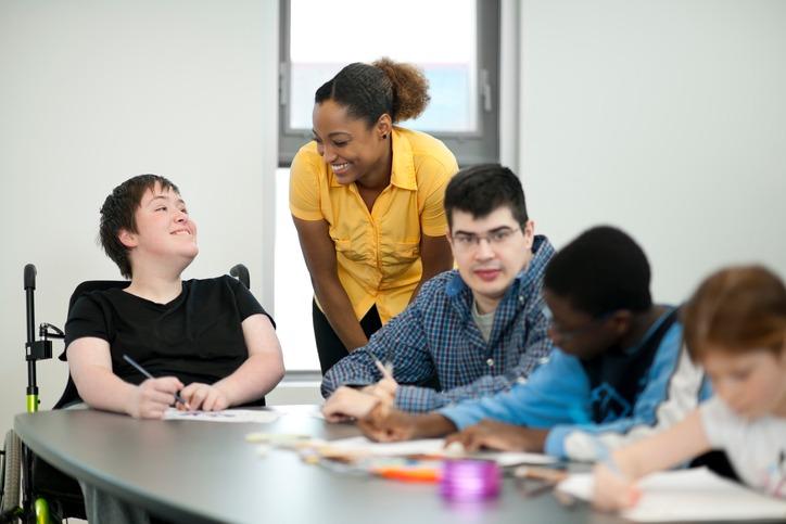 PARCOURSUP : des dispositifs spécifiques et un nouveau droit mis en place pour les candidats en situation de handicap