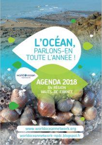 L'agenda des manifestations du Réseau Océan Mondial est disponible !