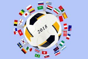 Impact du Mondial de football sur l'économie