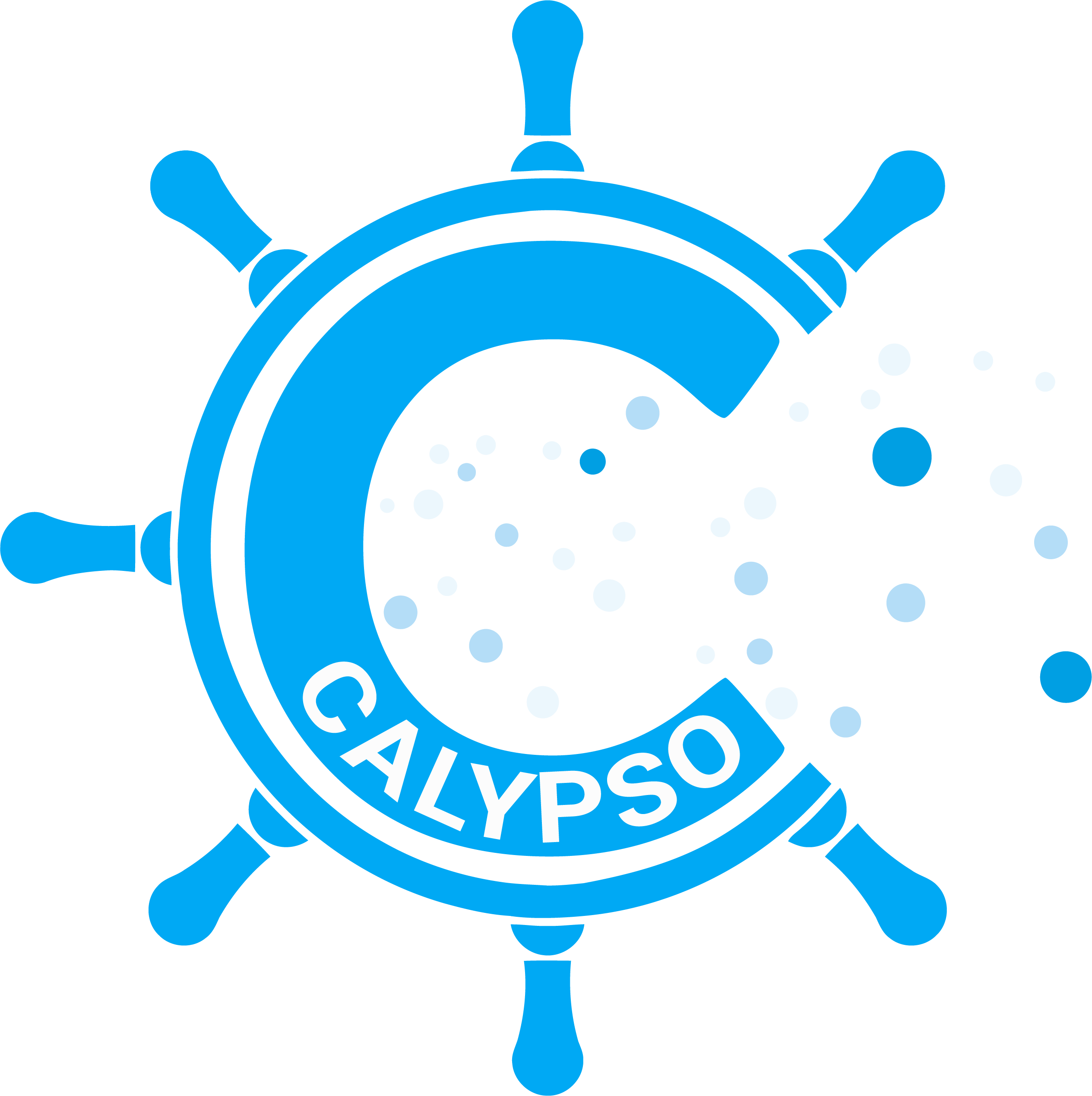 CALYPSO Linterface Unique Pour Vos Recherches Documentaires