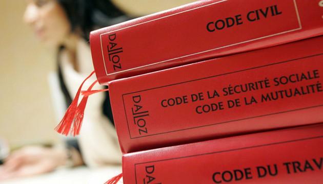 Les nouveaux Codes Dalloz