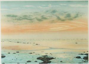 Conférence : Xavier Degans, le peintre et la mer