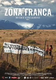 [Boulogne] Mois du film documentaire : Zona Franca