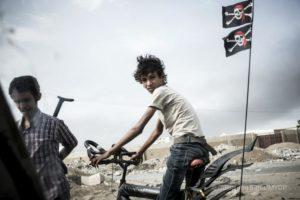 [Dunkerque] Exposition Yémen, une guerre oubliée