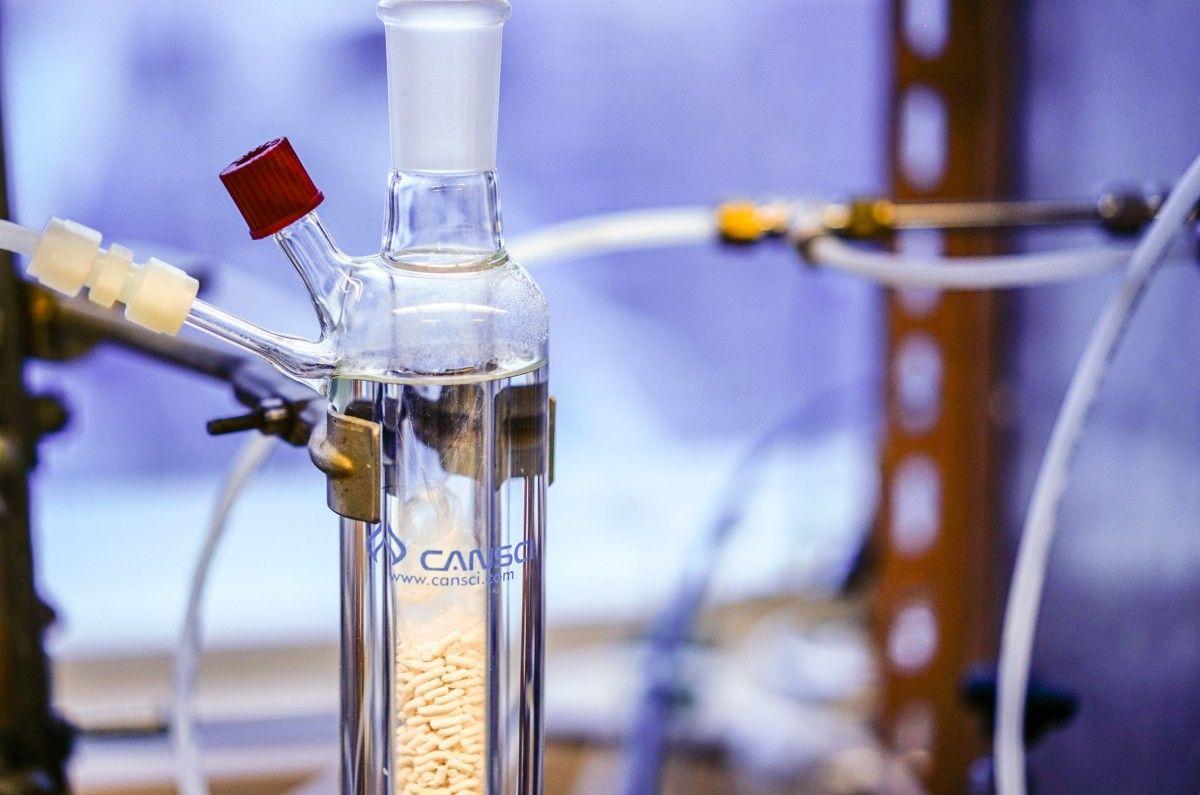 General Chemistry et Analytical Chemistry désormais accessibles sur Jove