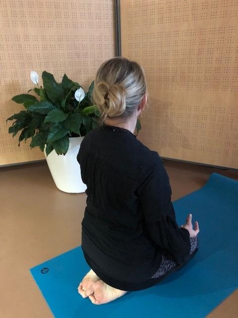 [Dunkerque] Cours de Yoga