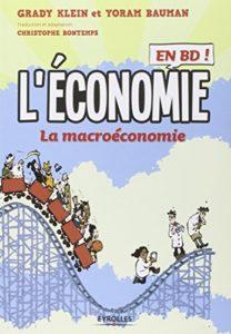 [Dunkerque] La macroéconomie en BD