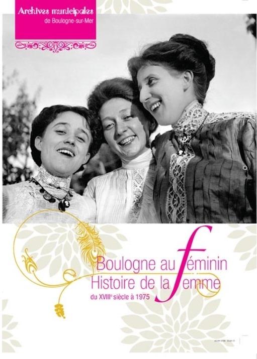 [Boulogne] Une exposition consacrée aux femmes boulonnaises