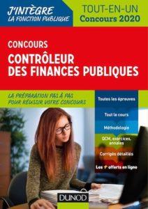 [Boulogne] Contrôleur des Finances publiques