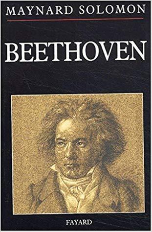 1ère de couverture Beethoven