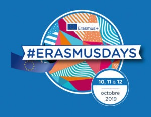 [Table ronde] Erasmusdays – Photos à découvrir !