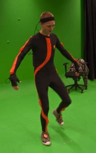 Révolution de la capture 3D