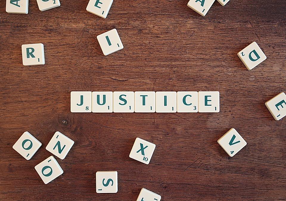 La réforme de la Justice pénale