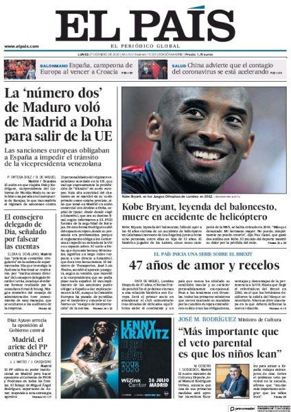 El País – El País – El País