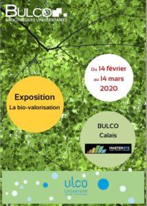 [Exposition] La Bio-valorisation