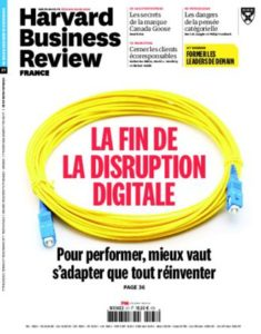 [Dunkerque] Harvard Business Review France