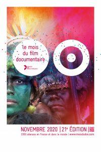 Mois du Film Documentaire – 21e édition Novembre 2020