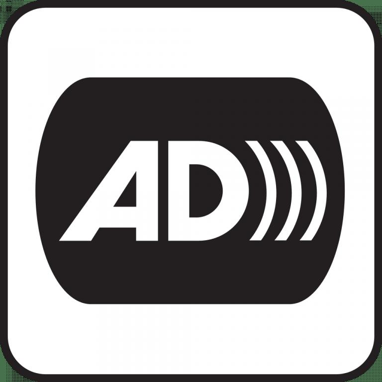 L'audiodescription, séance pour l'oreille !