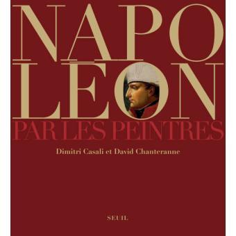 [Coup de cœur des lecteurs] Napoléon par les peintres