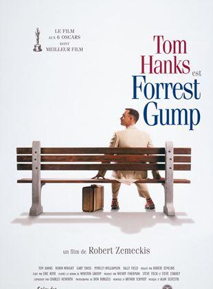 [Coup de cœur des lecteurs] Forrest Gump
