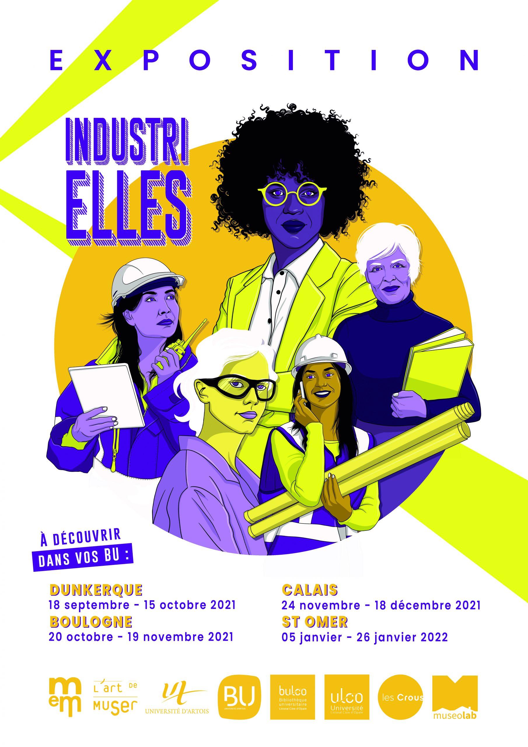 [Exposition] Industri e l l e s