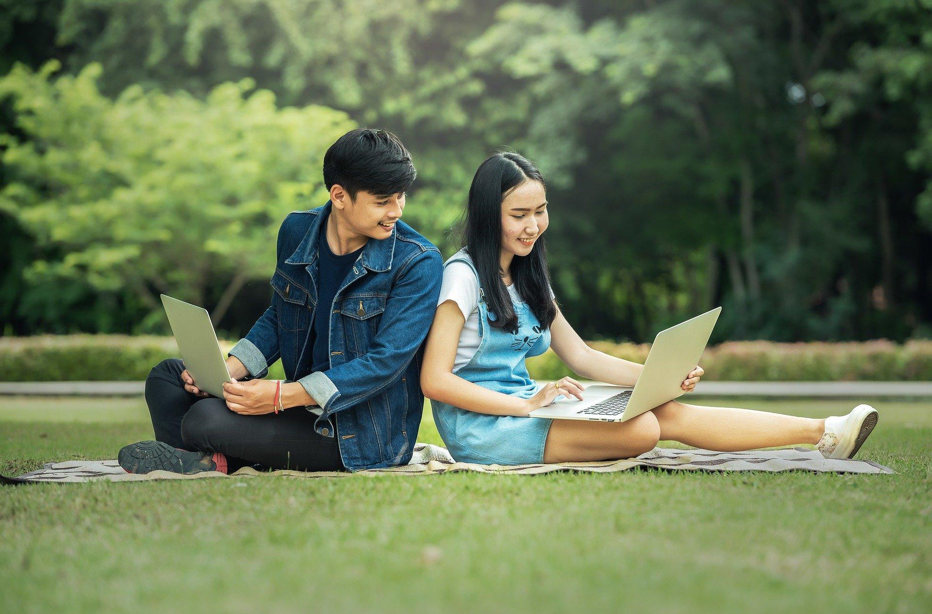 Lectures estivales numériques [1]