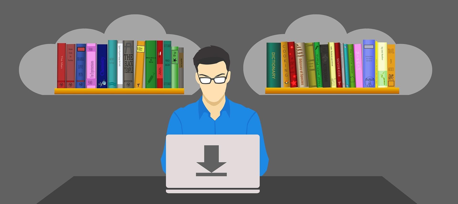 Lectures estivales numériques [4]